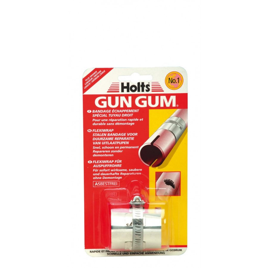 holts 52044140031 gun gum flexiwrap uitlaatpijp 1831577 holts reparatie delen. Black Bedroom Furniture Sets. Home Design Ideas