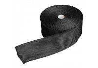 Simoni Racing Uitlaat Thermo Wrap Kit - 50,8mm x 15,24mtr + 6 clips ->550C