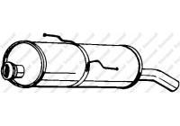 Einddemper 190-603 Bosal