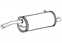 Einddemper Ford FD2595 Veneporte