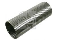 Metalen slang