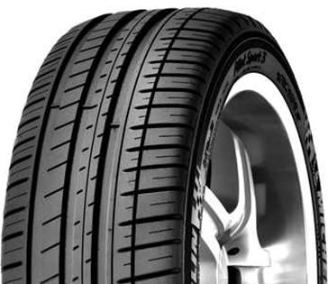 Michelin Pilot Sport 3 245/40 R18 97Y XL