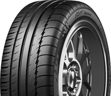 Michelin Pilot Sport PS2 285/30 R18 93Y