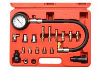 Kompressions Test Kit