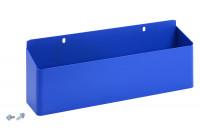 Aerosolbehållare blå (traditionell)