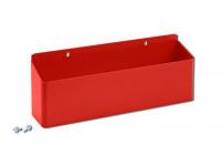 Aerosolbehållare röd (S10)