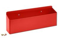 Aerosolbehållare röd (S11)