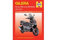 Gilera Runner, DNA, Ice & SKP / Stalker (97-11)