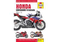 Honda CBR1000RR Fireblade (08-13)