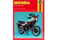 Honda CBX550 Fyra (82 - 86)