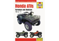 HondaATVs Foreman & Rubicon (95-11)