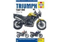 Triumph Tiger 800 (10-14)