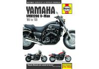 Yamaha V-Max (85 - 03)
