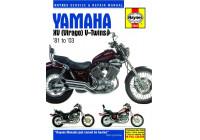 Yamaha XV Virago (81-03)