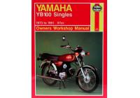 Yamaha YB100 Singlar (73 - 91)