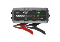 Noco Genius Batteri Booster GB50 12V 1500A