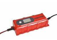 ABSAAR batteriladdare Smart batteriladdare AB-4 4A 6 / 12V