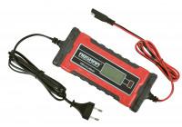 ABSAAR Smart batteriladdare PRO 4.0 Litium 4A 6 / 12V