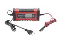 ABSAAR Smart batteriladdare PRO1.0 1A 6 / 12V