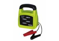 Automatisk batteriladdare MCH4A 12V / 4 Amp. 20-85 Ah