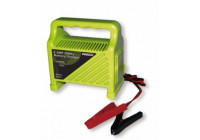CBC6 batteriladdare 12V / 6 Amp 20-100 Ah