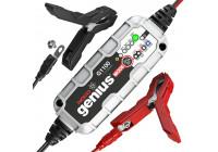 Noco Genius batteriladdare G1100