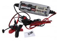 Noco Genius batteriladdare G3500
