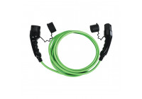 EVcable typ2-2 16A 1ph B1P16AT2