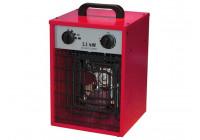 Industriell värmare - 3300 W - IP X4
