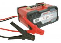 ABSAAR AB-JS012 Batteriladdare med startbooster 75Amp, 12A 6 / 12V halv professionell