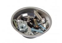 Magnetisk skål (uppsättning 4 stycken)