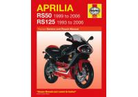 Aprilia RS50 (99 - 06) & RS125 (93-0)