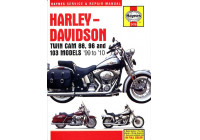 Harley-DavidsonTwin Cam 88, 96 & 103Models (99-10)