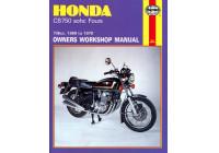 Honda CB750 sohc Fyra (69-79)