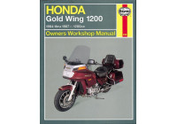 Honda Gold Wing 1200 (USA) (84 - 87)