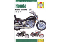 Honda VT1100 Shadow (85-07)