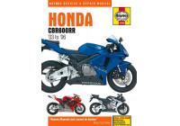 HondaCBR600RR (03 - 06)