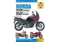 HondaVTR1000F (FireStorm, Super Hawk) (97 - 07) XL1000V (Varadero) (99 - 08)
