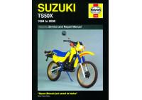 Suzuki TS50X (84 - 00)