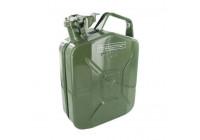 Kanistern 5 liter grön