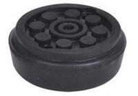 Skyddande gummi för jack 0791710