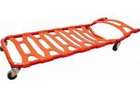 Liebars / Mechanics Bed