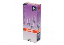 Osram Original 24V W3W T10 doosje 10 stuks