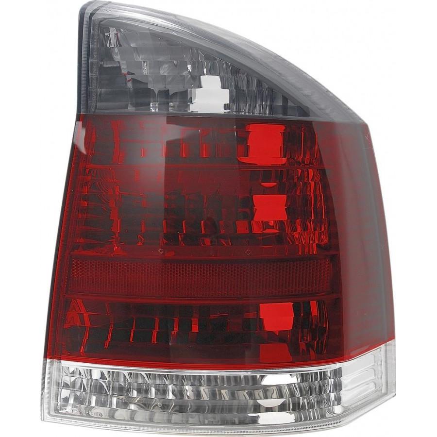 set achterlichten opel vectra c sedan hb 2002 2008 smoke rood wit voor o a opel. Black Bedroom Furniture Sets. Home Design Ideas