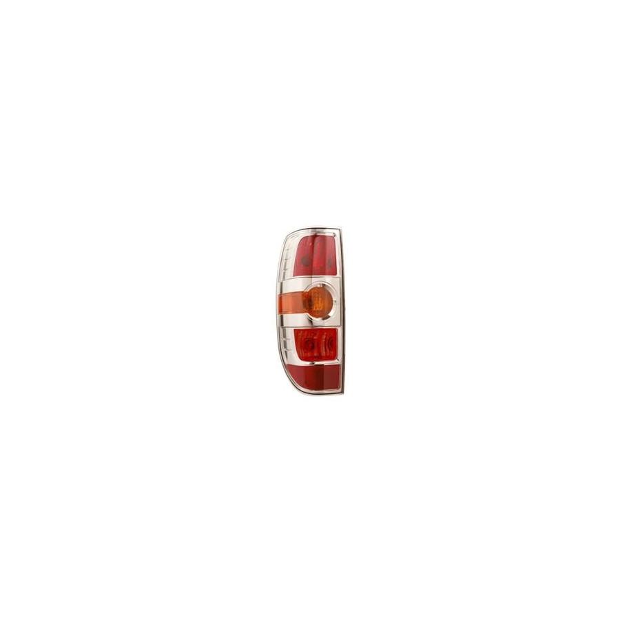 Van Wezel 5399935u Glas Heckleuchte links