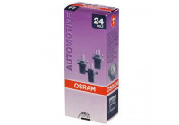 Osram B8.5d grijs 24V 1.2W doosje 10 stuks