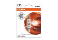 Osram Original 12V H1 55W