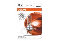 Osram Original 12V H7 55W