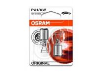Osram Original 12V P21/5W BAY15d - 2 stuks