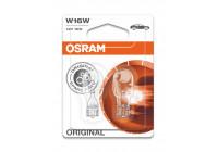 Osram Original 12V W16W 2 stuks